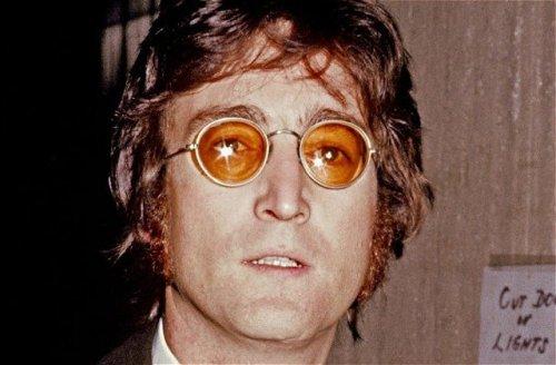Inside The FBI's Files On John Lennon