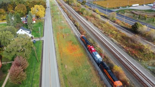 General Motors, Wabtec Announce Partnership on Electric and Hydrogen Powered Trains