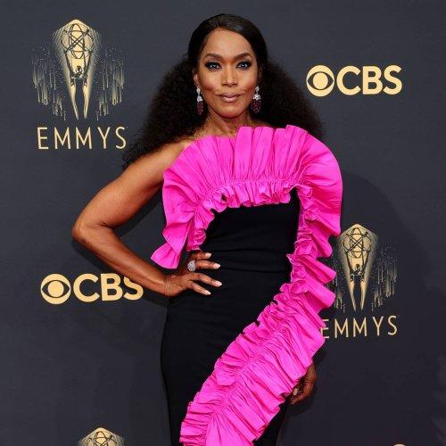 Emmys 2021 Red Carpet Fashion