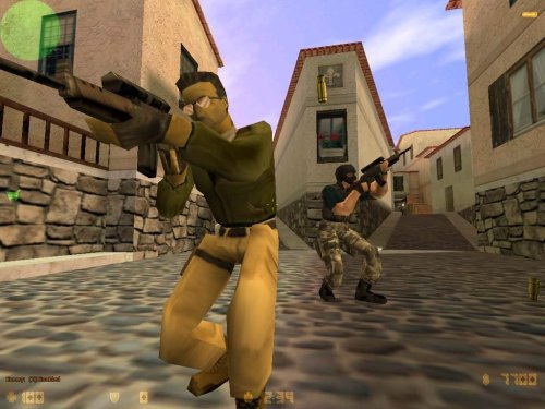10 Of The Oldest PC Games That Still Have A Massive Playerbase