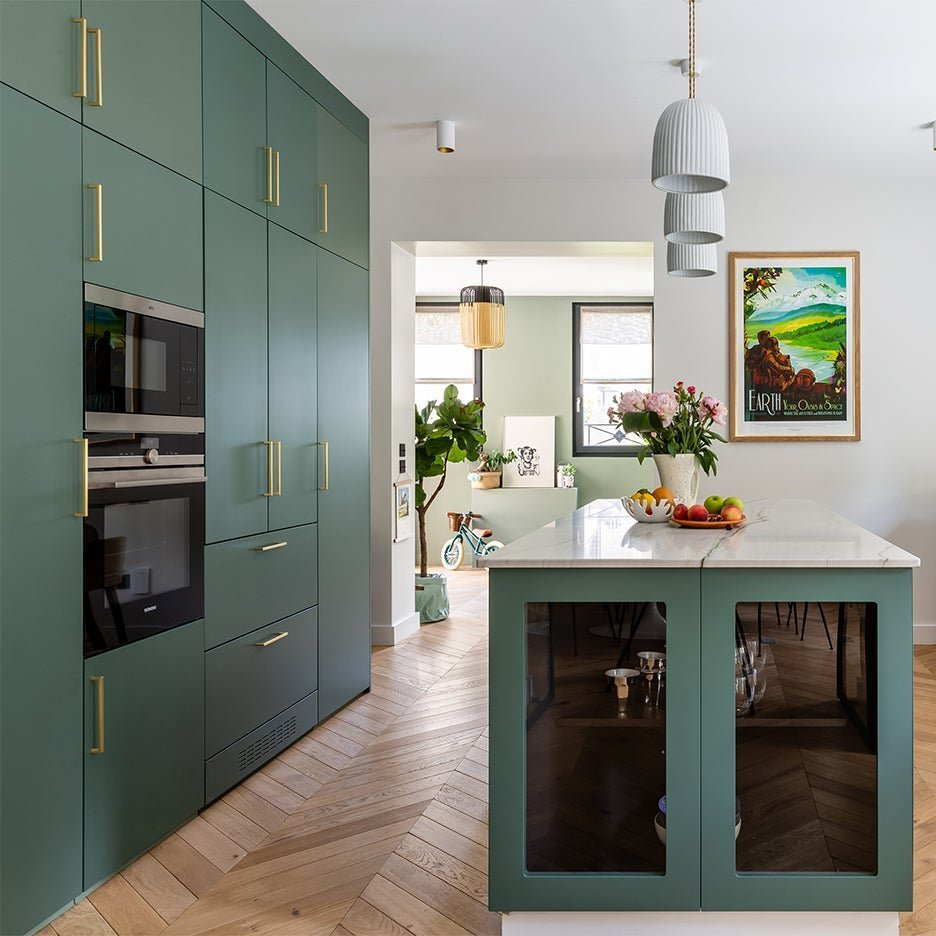 These 5 kitchen features decrease your home's value