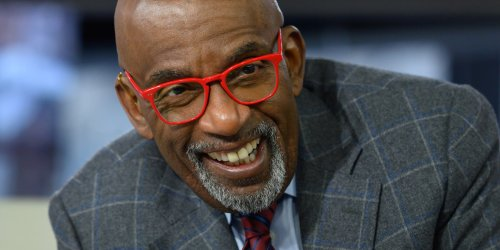 9 of Al Roker's best quotes about being a dad