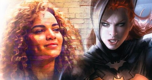 HBO Max's Batgirl: Villain, Cast, and More