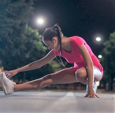 Don't Do These Exercises If You're Working Out At Night