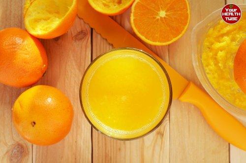 Best Fruits Highest In Vitamin C
