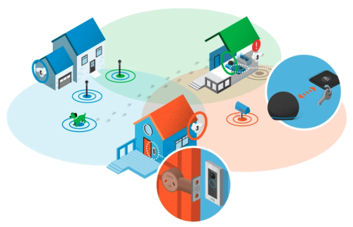 How to Opt Out of Amazon's Massive Neighborhood Wireless Network