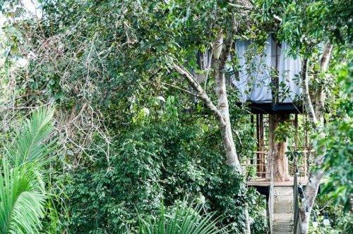 Hip Hotels and Gorgeous Places to Stay