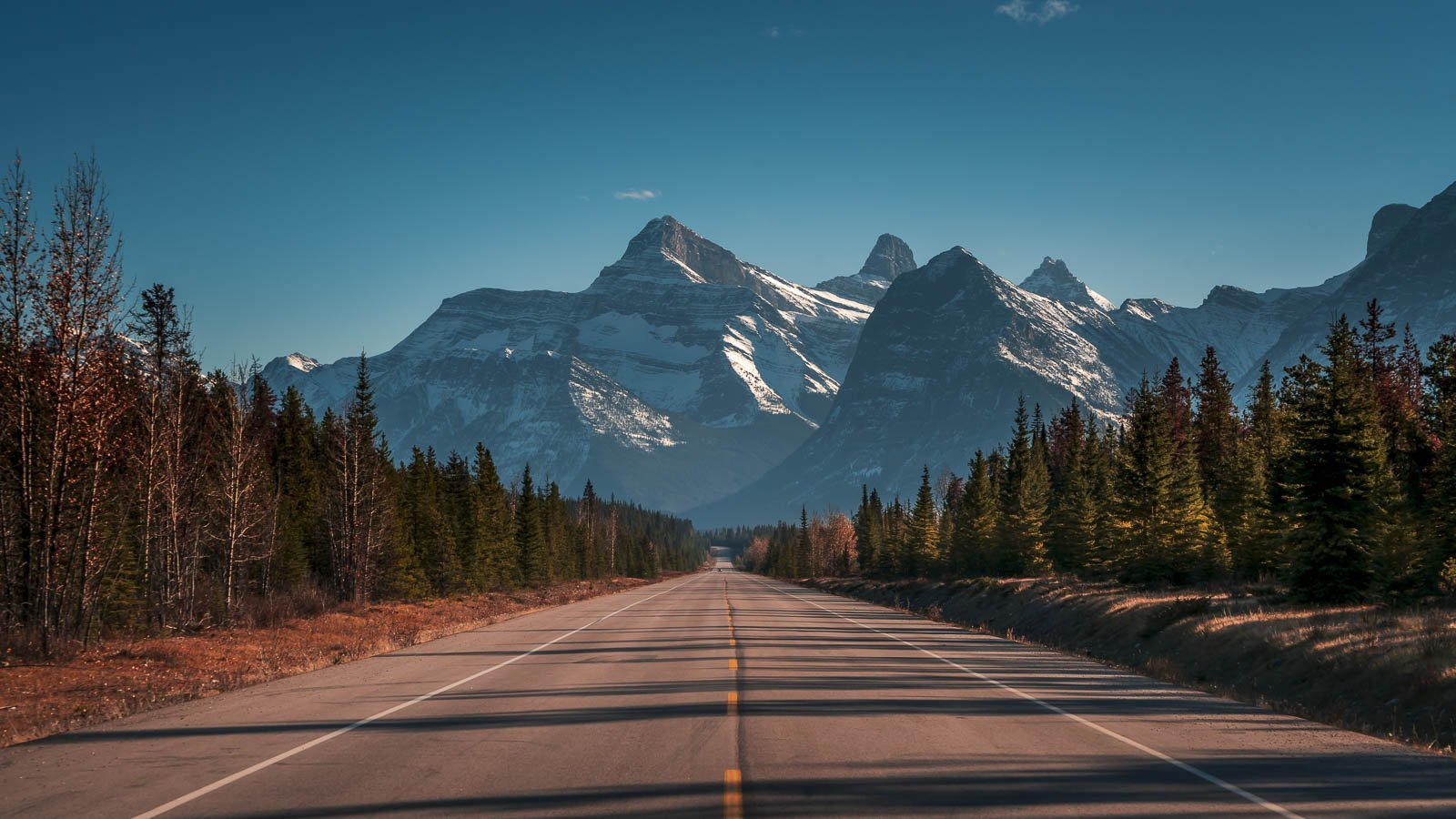 Amazing Road Trips in Canada