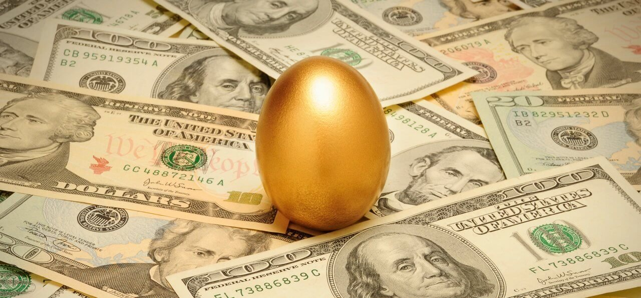 Easter savings tips and tricks to build your retirement nest egg