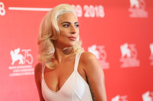 Lady Gaga Can't Stop Making Headlines Lately