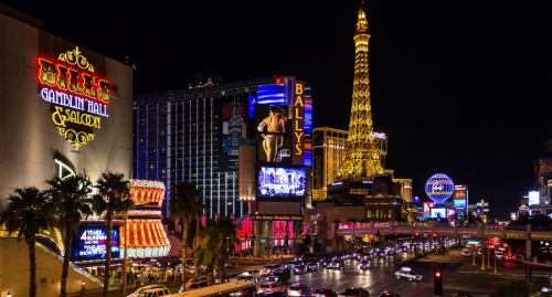 Is Las Vegas Really Overrated?  First-Time Visitors Shouldn't Waste Time On