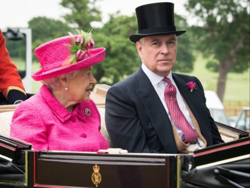 Prince Andrew 'Homeless And Broke' After Queen Elizabeth Disowned Him?