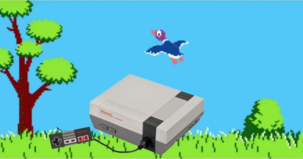 The best NES games of all time - fantastic retro classics