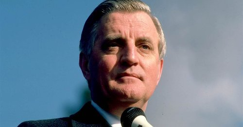 What Is Walter Mondale's Legacy?