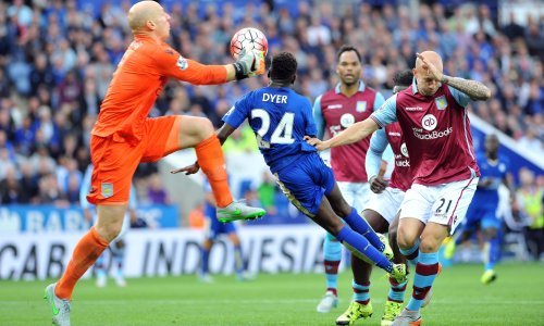 Leicester City's Premier League triumph: seven key moments that won the title