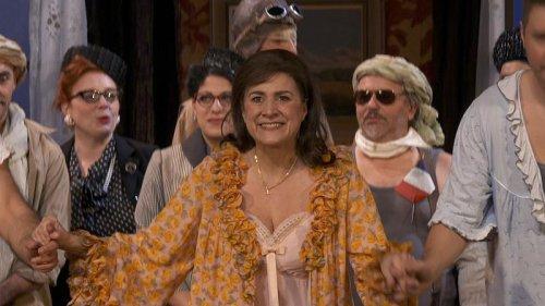 Cecilia Bartoli: A new artistic direction for the Opera de Monte-Carlo