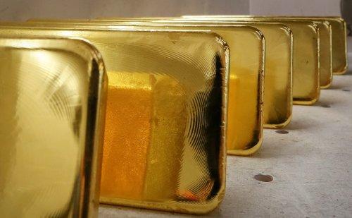 وزارة المالية: إنتاج روسيا من الذهب في يناير 18.92 طن