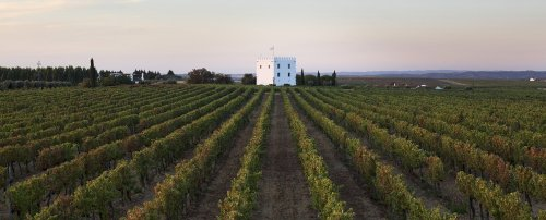 Delightful Wine Country Towns