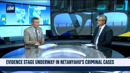 Netanyahu Trial: Prosecution Begins Presenting Evidence Against PM