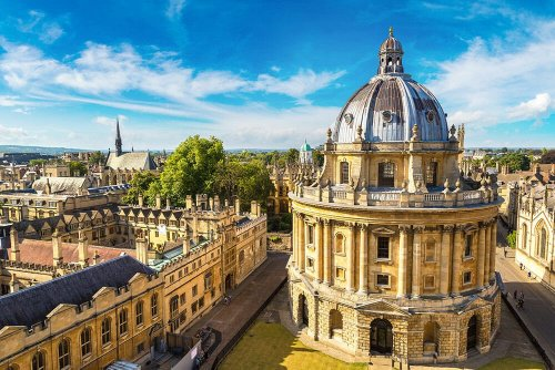 BEST LONDON DAY TRIPS - EXPLORING BEYOND THE CITY