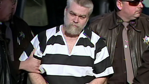 The 'Making A Murderer' case has a new suspect