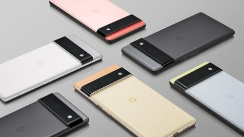 Pixel 6 Preview: Here's What Google's First Smartphone Chip Can Do
