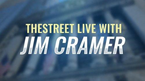 TheStreet Live Recap: Everything Jim Cramer Is Watching 7/26/21