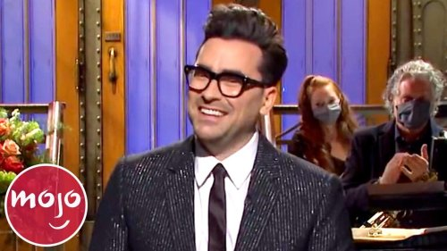 Top 10 Most Hilarious Dan Levy Moments
