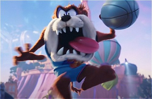 Space Jam: A New Legacy's Trailer Was Full Of Awesome Easter Eggs