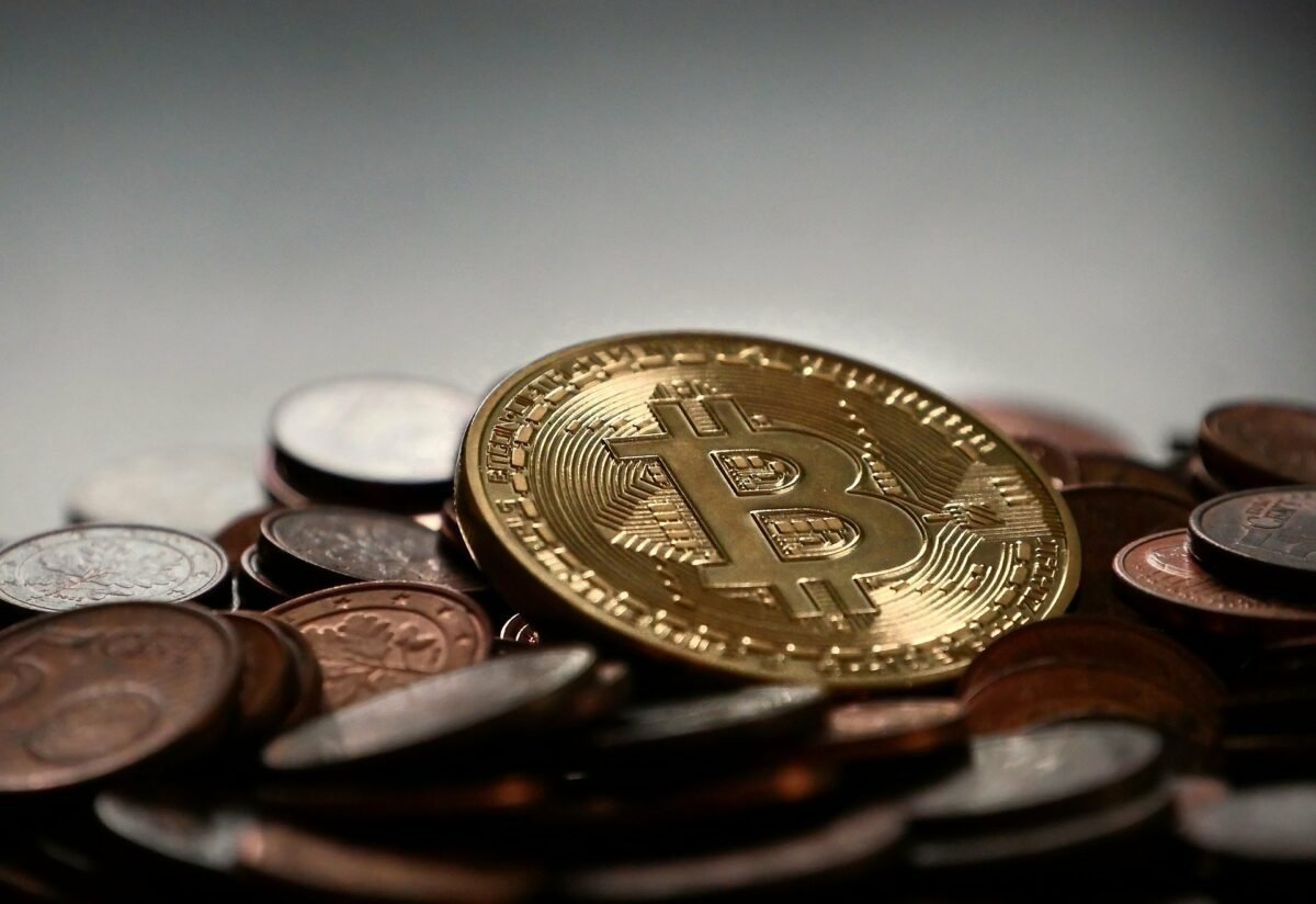 What's Bitcoin's next likely target?