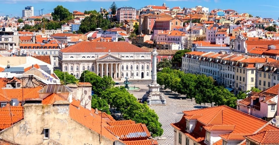 What To Do See And Eat In Lisbon