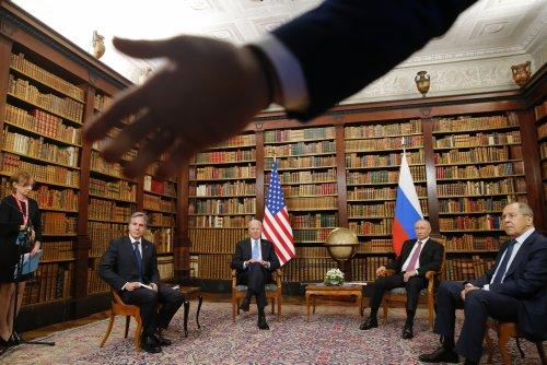 Takeaways from Biden-Putin summit: Skepticism, respect