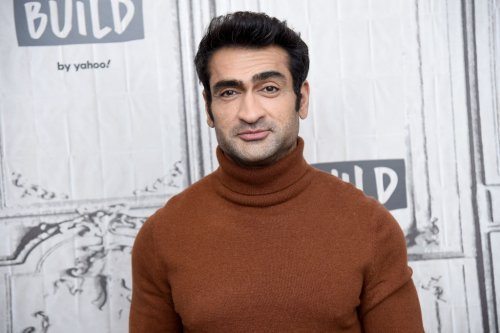 Kumail Nanjiani might be the most ripped actor in America now