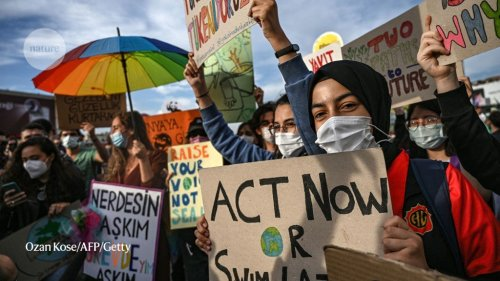 COP26: U.S. Downplays Expectations from UN Climate Conference