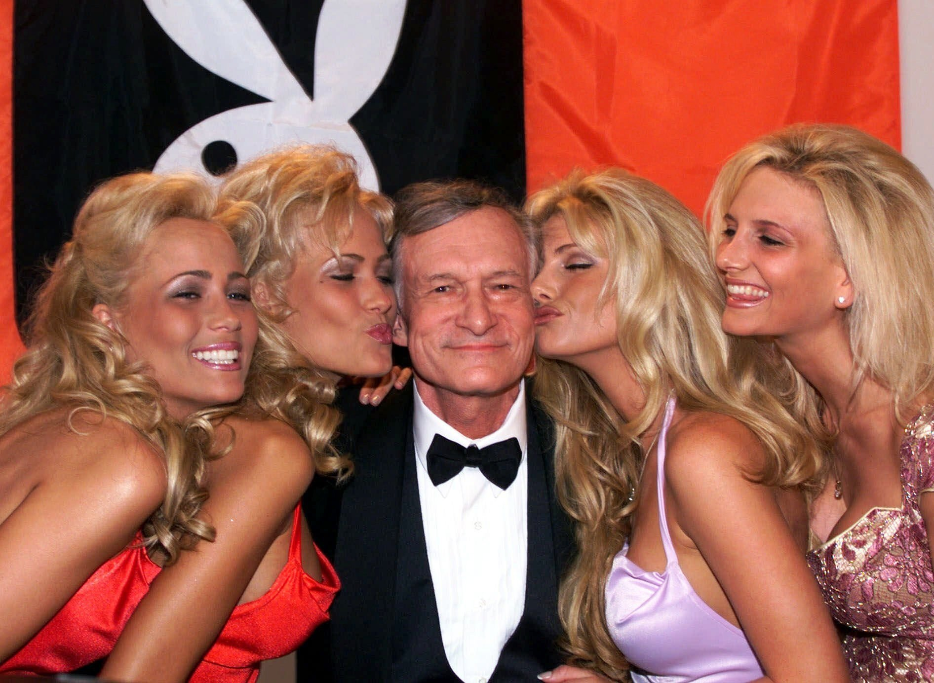 Strange Facts Hugh Hefner Wouldn't Want Us To Know