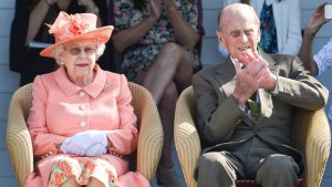 Prince Philip Has Successful Heart Procedure