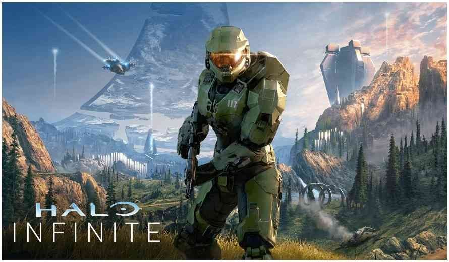 Halo Infinite's First Technical Preview Isn't Going as Planned