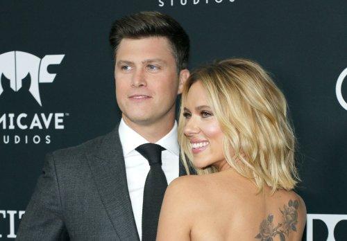 Scarlett Johansson 'Not Cut Out For Marital Bliss'?