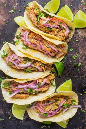 Amazing Food & Drink Recipes for Cinco de Mayo!