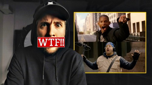 Filmmaker reacts to NEXT LEVEL Camera Production!!!