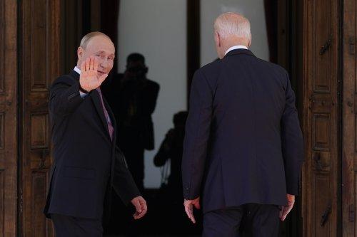 Putin praises summit result, calls Biden a tough negotiator