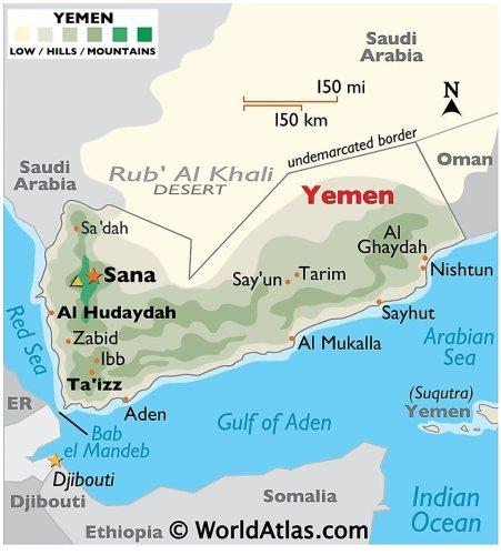 Yemeni Crisis