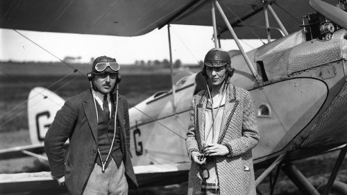 Why Can't We Solve The Amelia Earhart Mystery? Plus More on Her Death and Legacy