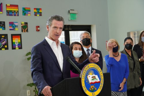 California plan to ban community oil drilling far from final