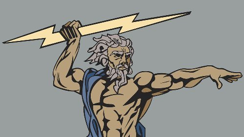 Zeus Swallowed His Wife Whole, Plus 5 Other Tasty Mythology Tales