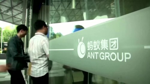 Ant explores ways for Jack Ma to exit -sources