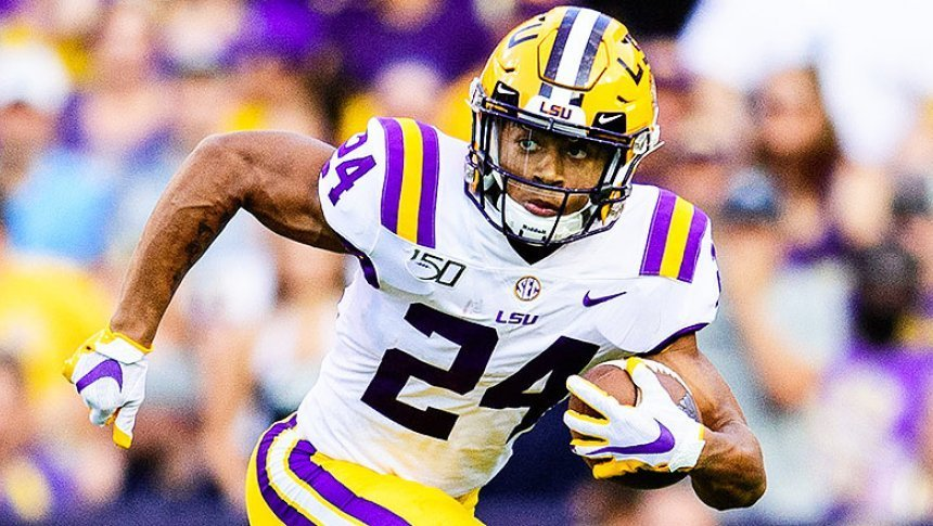 2022 NFL Draft Prospects by Conference