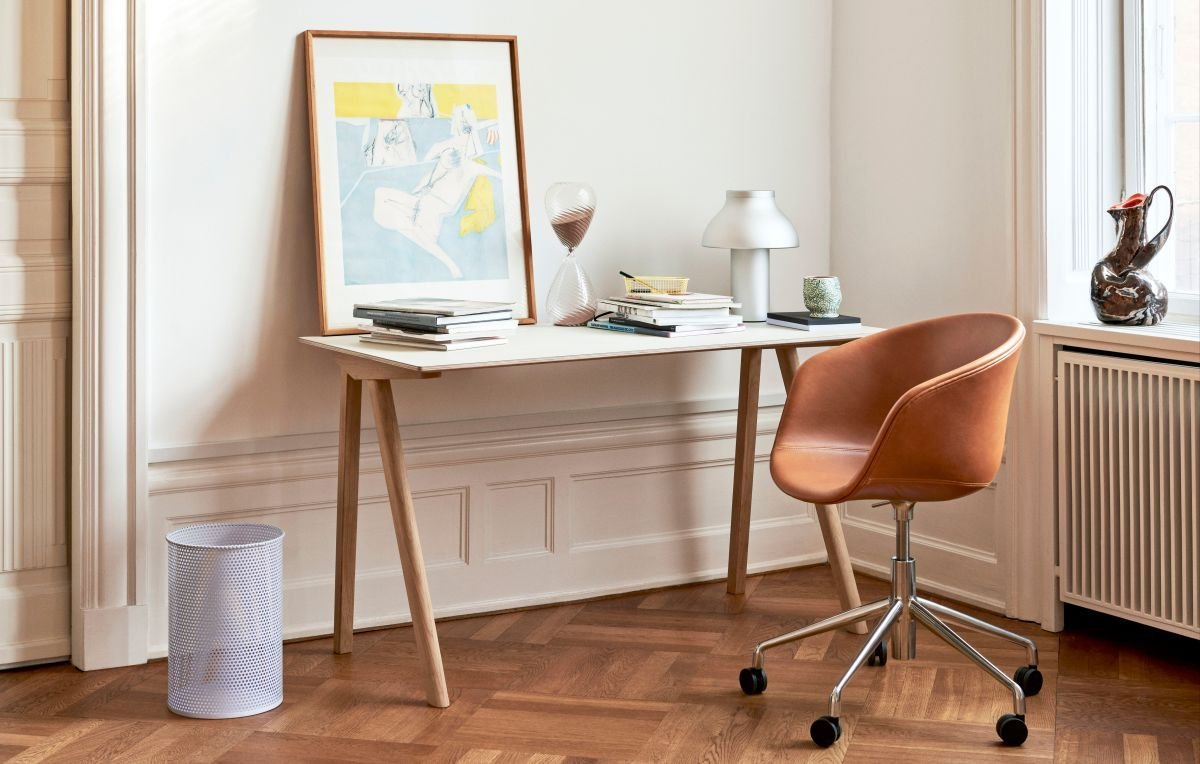 Working from home? Do it in style with these stylish design tips and inspiration