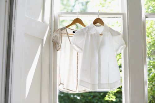 'Don't Wear White After Labor Day' Is More Oppressive Than You May Think