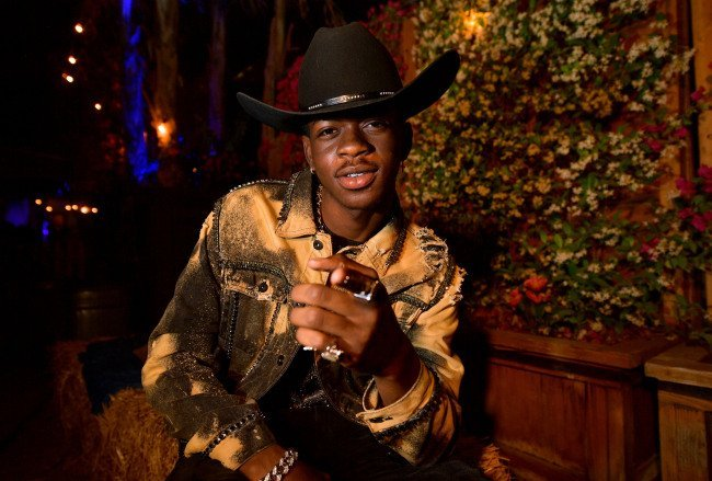 Lil Nas X blasted for throwing COVID party days after mocking church gatherings